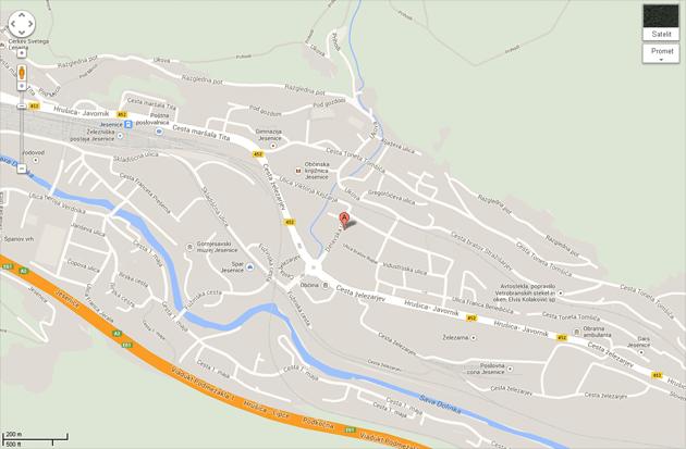 Google-zemljevid-JE